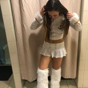 Sexy Eskimo Halloween costume